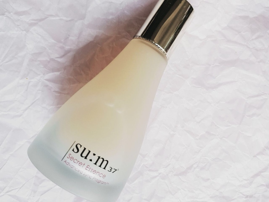 Cult Product: Su:m37 Secret Essence
