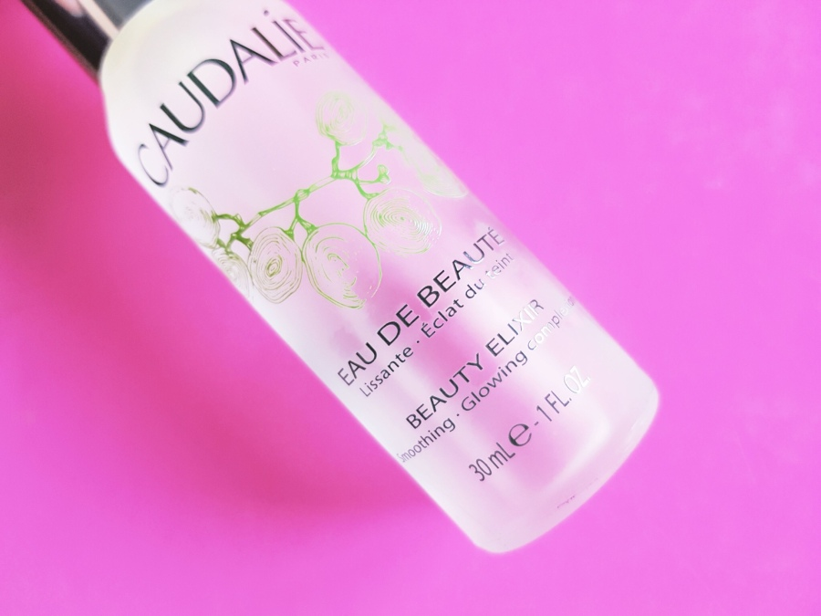 Cult Favorite: Caudalie Beauty Elixir