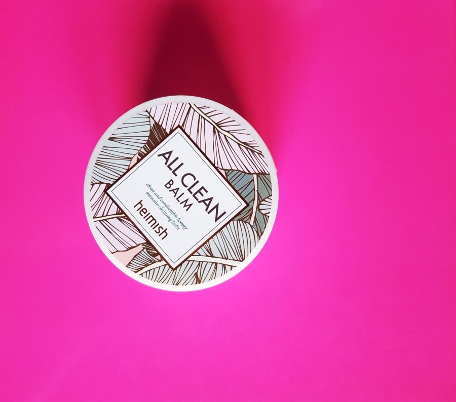 Cult Favorite: Heimish All Clean Balm