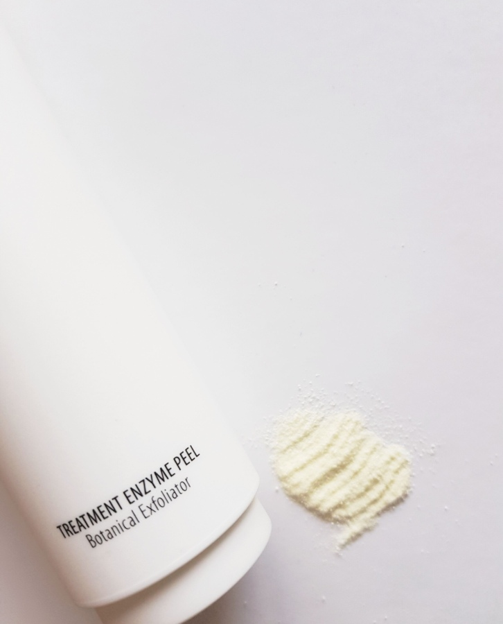 Cult Favorite: Amore Pacific Treatment Enzyme Peel
