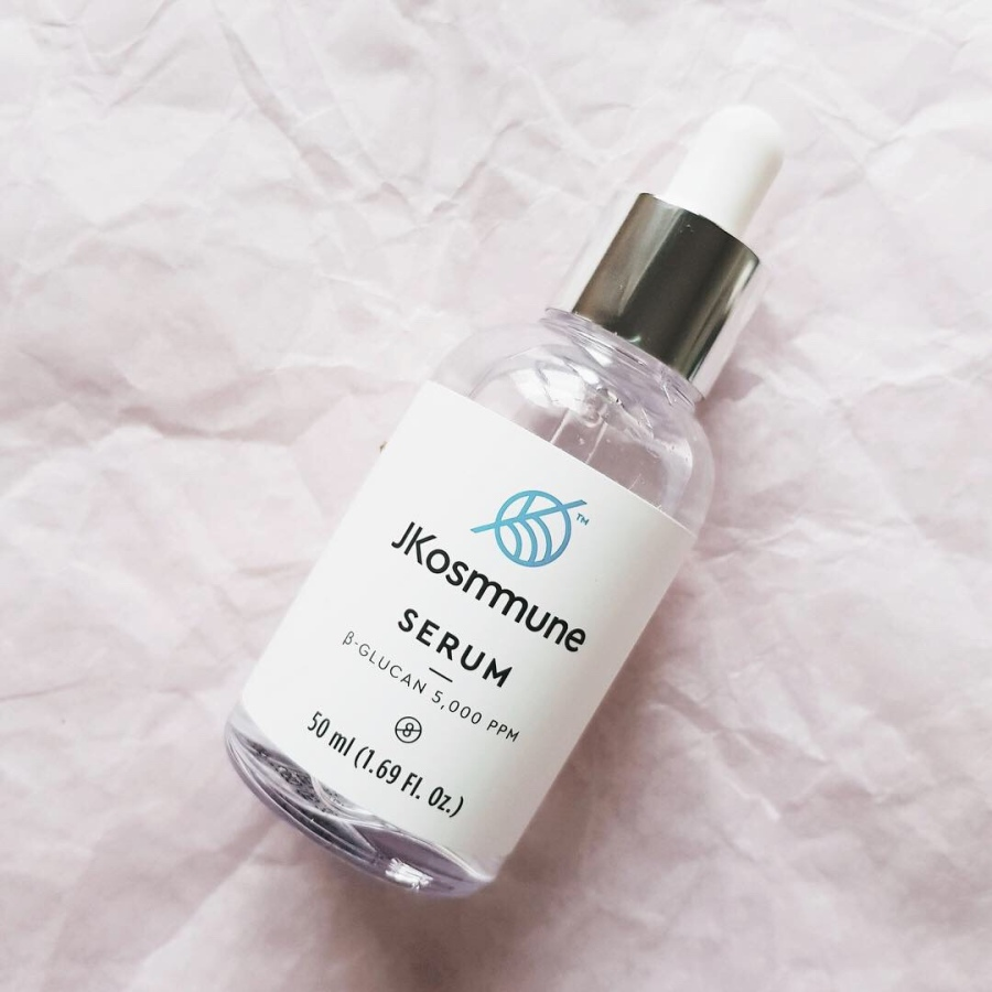 Cult Favorite: JKosmmune Serum