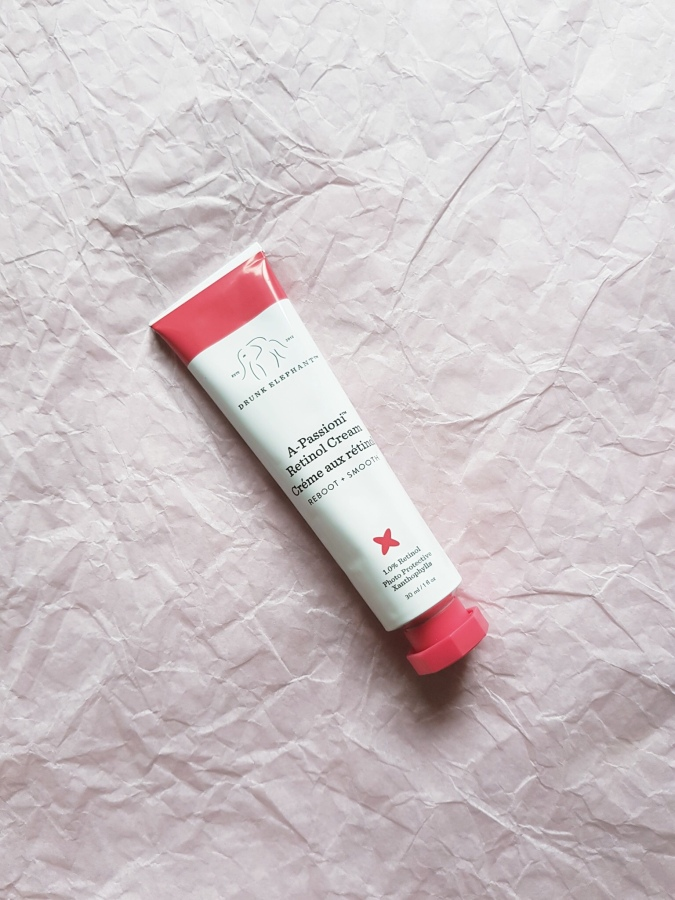 Cult Favorite: Drunk Elephant A-Passioni™ Retinol Cream