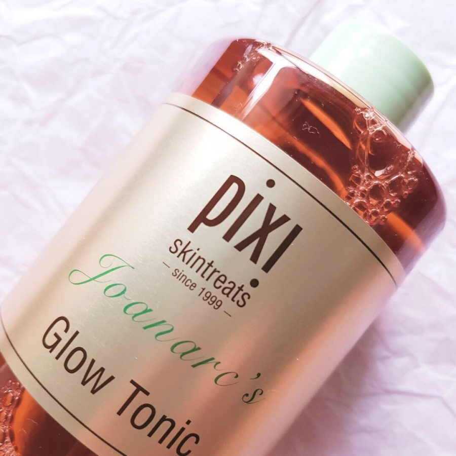 Cult Favorite: Pixi Glow Tonic