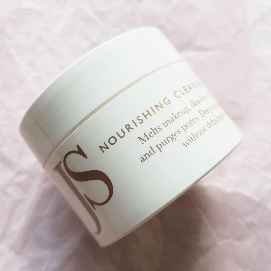 Cult Favorite: Jane Scrivner Nourishing Cleanser