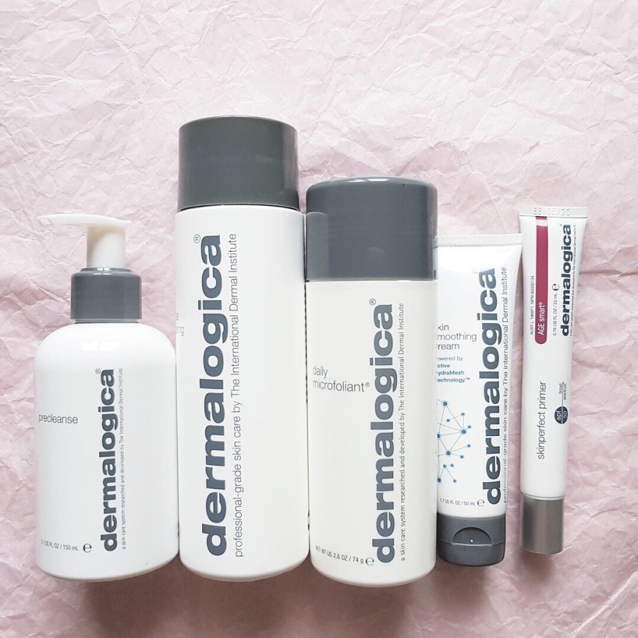 Brand Overview: Dermalogica