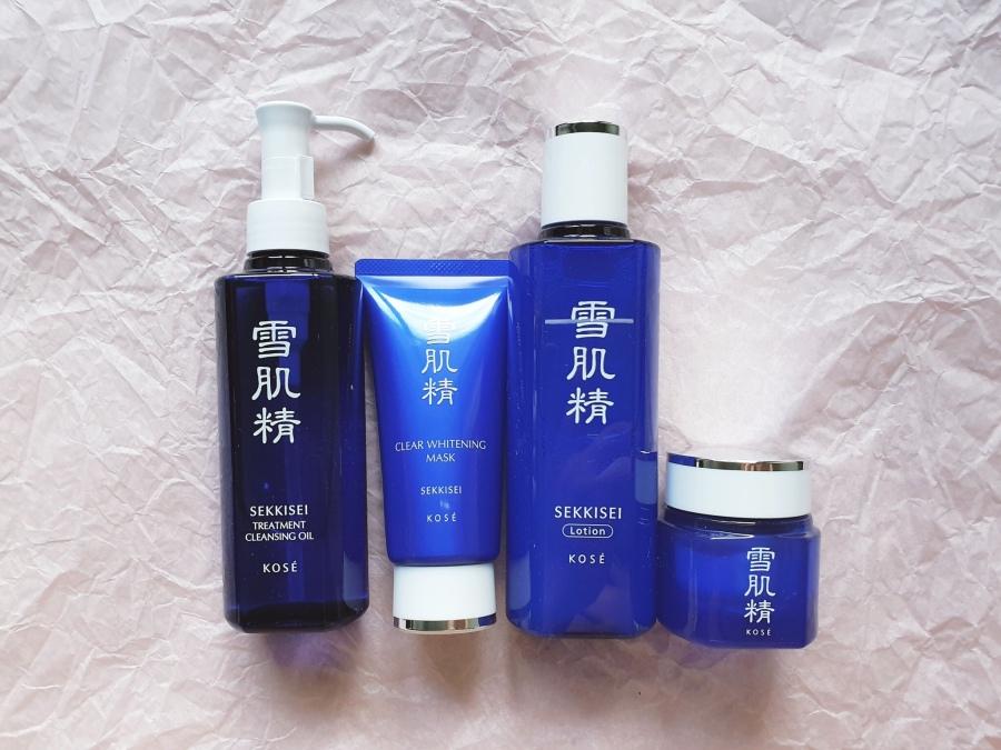 Brand Overview: Sekkisei