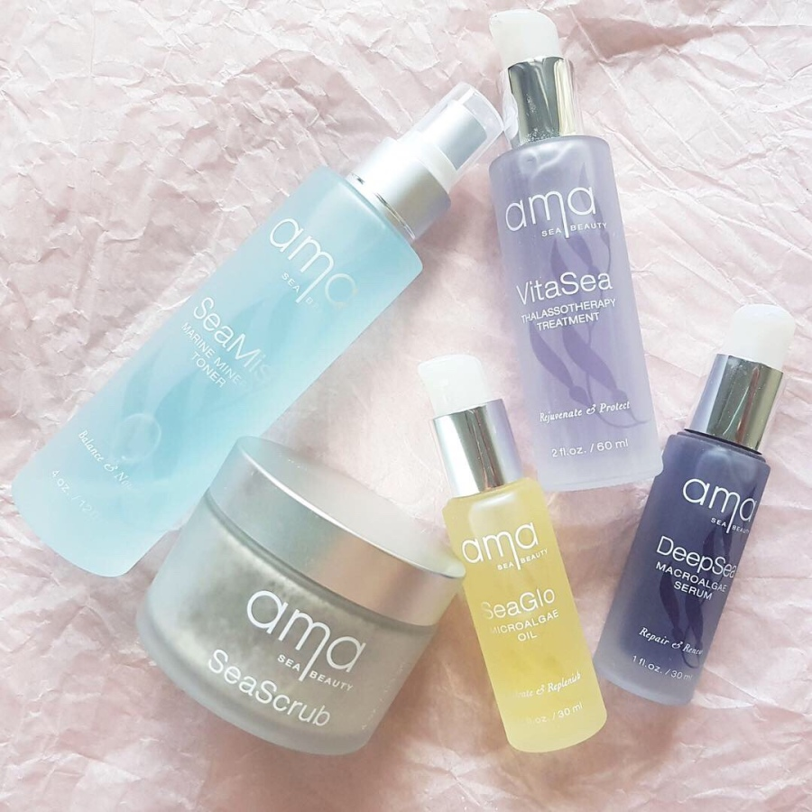 Brand Overview: AmaseaBeauty