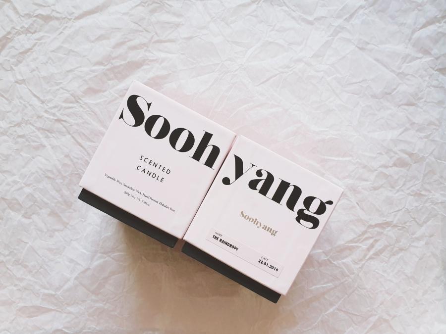 Cult Favorite: Soohyang