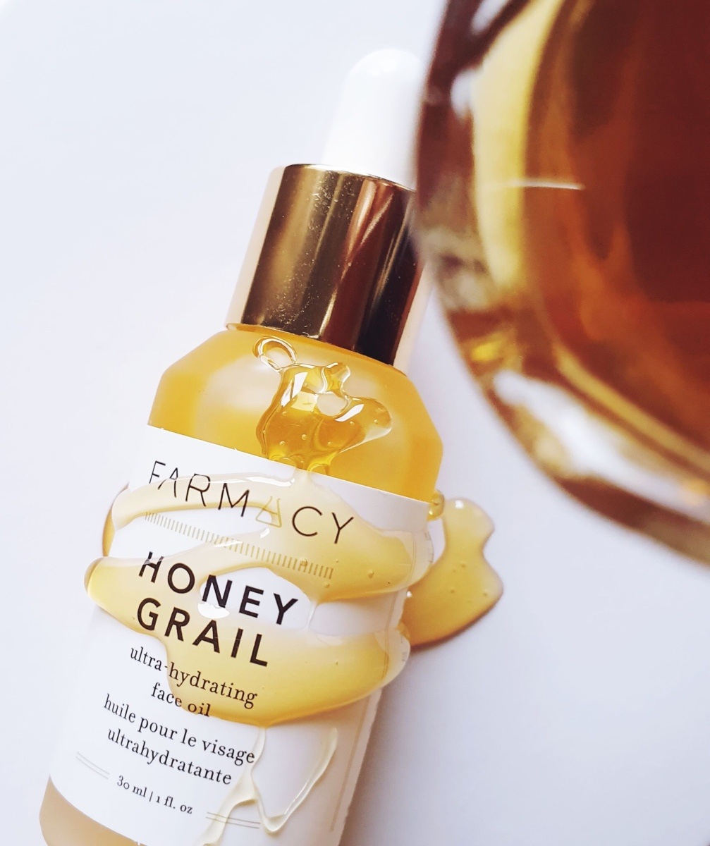 Skincare Review: Farmacy Beauty Honey Grail