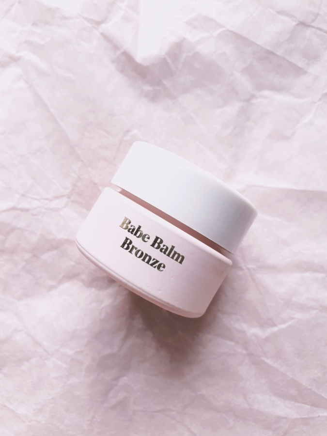 Makeup Review: Bybi Babe Balm Bronze
