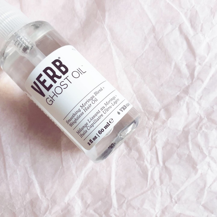 Cult Favorite: Verb Ghost Oil