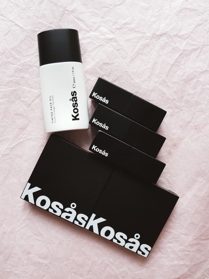 Brand Overview: Kosas Cosmetics