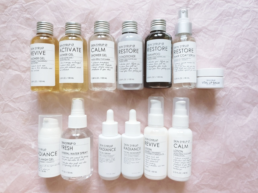 Brand Overview: Skin Syrup