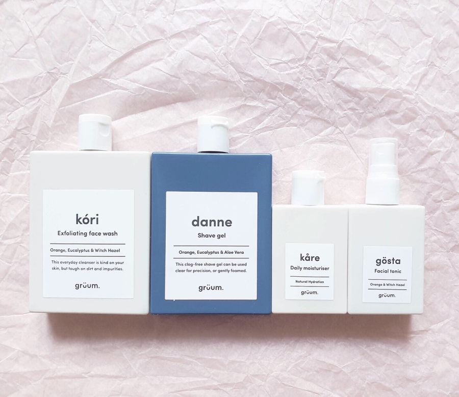 Brand Overview: Gruum