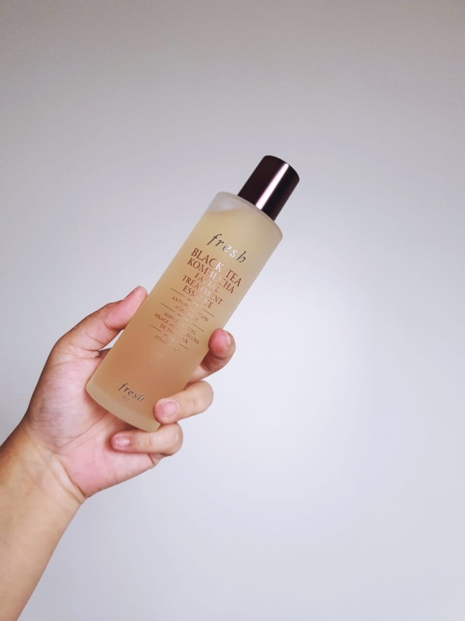 Cult Favorite: Fresh Beauty Kombucha Facial Treatment Essence