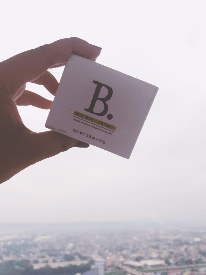 Bodycare Review: Beekman 1802 Triple Milk RetinolBar