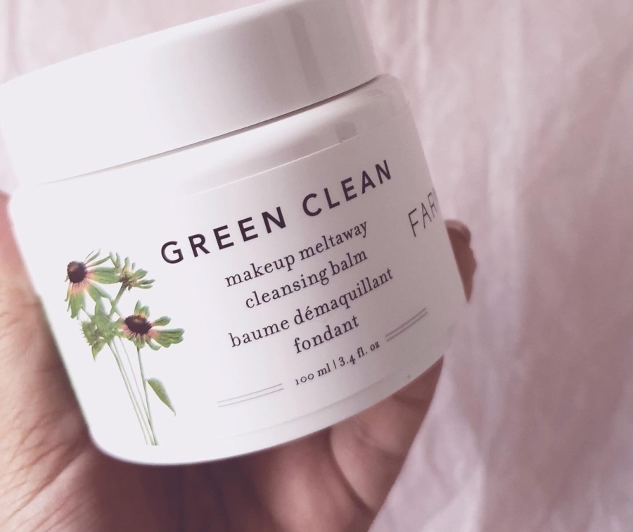 Cult Favorite: Farmacy Beauty Green Clean